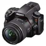 Sony Alpha SLT-A57 фото