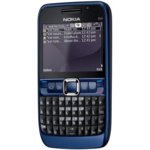 Nokia E63 фото