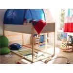 Двухъярусная кровать IKEA Детская  Кюра фото