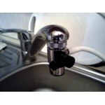 Бытовой фильтр для очистки воды АРГО-К фото