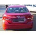 Hyundai Elantra - 2014 фото