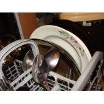 Средство для мытья посуды в посудомоечной машине Химитек Кухмастер-профи 12°Ж фото