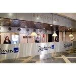 Radisson Slavyanskaya Hotel /Гостиница Рэдиссон SAS Славянская 5*, Россия, Москва фото