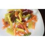 """Макаронные изделия ООО """"Комбинат здорового питания"""" SoloMia Tagliatelle Corte Cinque Sapori фото"""