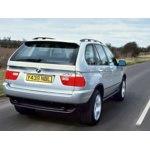BMW X5 - 2000 фото