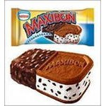 Мороженое Nestle Maxibon Страчателла фото