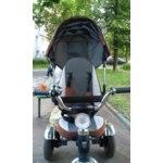 Велосипед Rich Toys LXS-TRIKE DT-168 фото