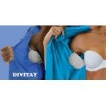 Средство от обильного потовыделения Divitay Вкладыши для одежды защита от пота фото