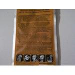 """Маска для лица Секреты Лан Шелковая маска-эссенция для лица  """"E.G.F. Fillertox"""" Заполнитель морщин фото"""