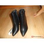 Ботинки Top Secret   арт.SBU0373СА36 фото