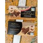 """Молочный шоколад Maitre Truffout с начинкой со вкусом """"Tiramisu"""", 100г фото"""