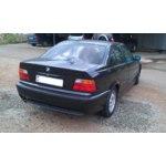 BMW 318 tds - 1996 фото
