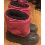 Зимние ботинки Ralph Lauren Snow Boots фото