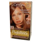 Краска для волос L'Oreal Paris RECITAL PREFERENCE  фото