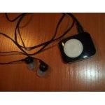 Наушники TinyDeal Наушники - Simple 3.5mm Cute Face In-Ear Stereo Earphones Headphones Headset Earpiece for MP3 MP4 CD Player CHS-39571  фото