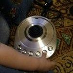 Электрический чайник KITFORT KT-618 фото