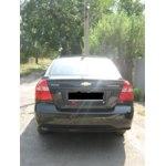 Chevrolet Aveo - 2010 фото