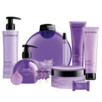 Sephora  MYRTILLE Eau de toilette Blueberry фото