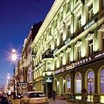 Система клиник Меди (MEDI), Санкт-Петербург фото