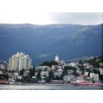 Крым, Ялта фото