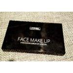 Тени для век Lamel Professional Eyeshadow and Brow Kit London фото