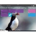 Puffin(пингвин)  для игры во флэш- игры на вашем планшете! фото