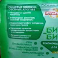 Каши быстрого приготовления Myllyn Paras Овсяная с лактобактериями фото