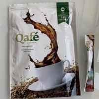 БАД для похудения   с пребиотиком QNet Qafé Green Coffee with Nutriose фото