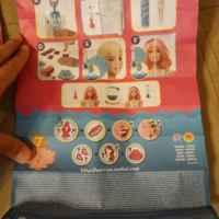 Кукла Mattel Barbie color reveal (3 серия) фото