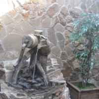 Крепостной вал, Азов фото