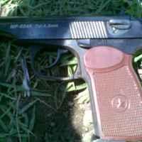 Пневматический пистолет Baikal фото