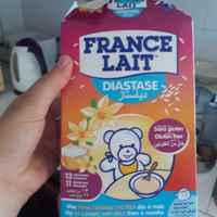 Детское питание France Lait Рисовая каша фото