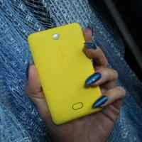 Nokia Asha 501 фото