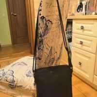 Мужская сумка Макей Отвага фото