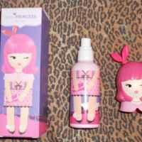 Лосьон для тела ETUDE HOUSE MiniMe Be My Princess Perfumed Mist  фото