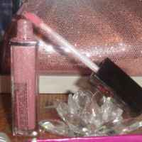 Блеск для губ Limoni Shimmering Gloss фото