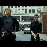 Призрачный патруль / R.I.P.D. (2013, фильм) фото
