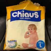 e04538806324 Подгузники Chiaus Chiaus   Отзывы покупателей