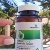 Vitamine pentru varice