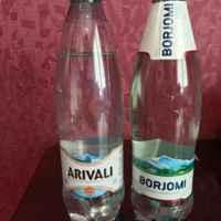 Минеральная вода Arivali №26 фото