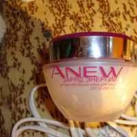"""Активизирующий крем-лосьон для лица Avon Anew """"Заряд энергии"""" фото"""