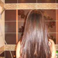 ББ (борьба блондинки за здоровые и длинные волосы)
