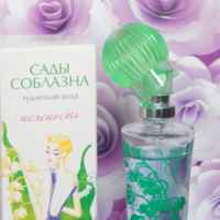парфюмерия для женщин отзывы покупателей