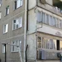 Дом на окраине Алупки