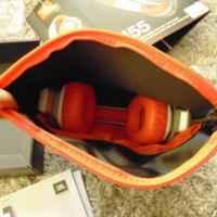 Наушники JBL J55 фото