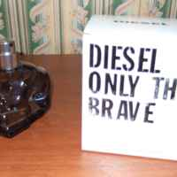 Diesel Only the brave фото