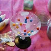 MINI-TOYS Набор сделай сам слайм рулетка Артикул 0080515 фото