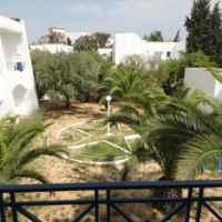 Hotel Club President & Tunisian Village  3*, Тунис, Хаммамет фото