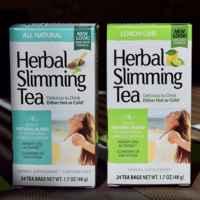 longrich slimming ceai recenzii