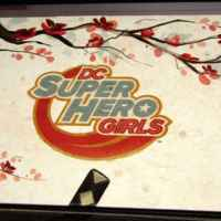 DC Super Hero Girls Кукла Катана / Katana (SDCC 2016) фото